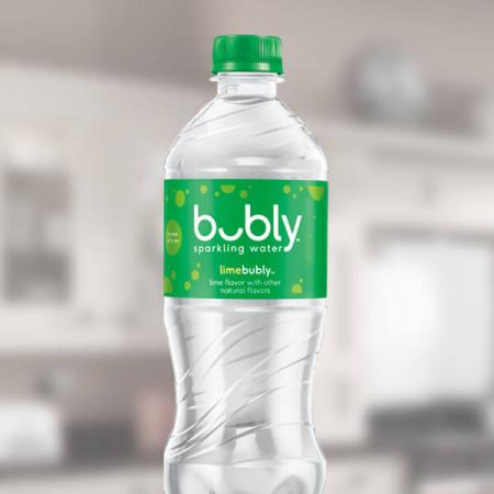 Lime Bubly